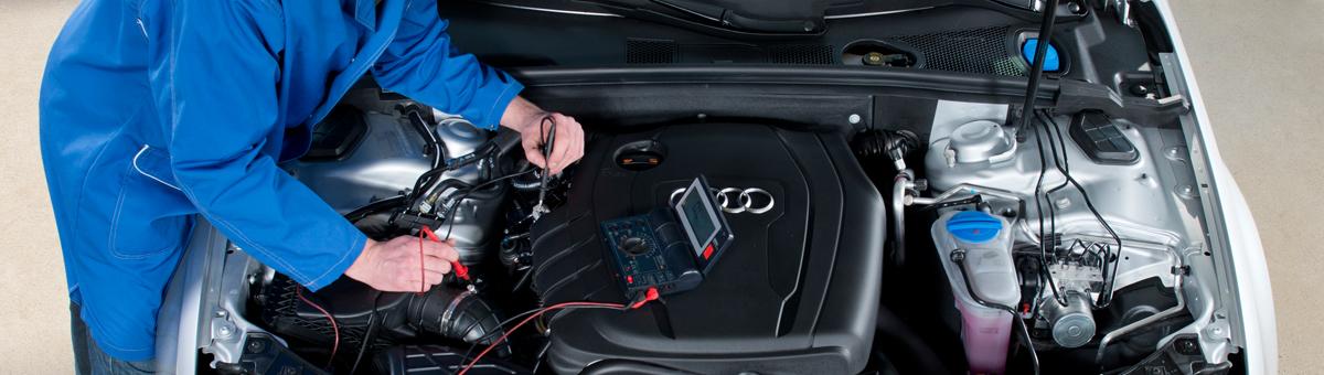 Fahrzeugservice Service PKW