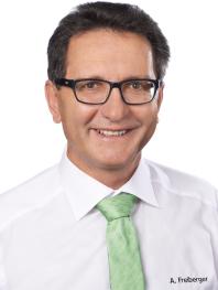 Albert Freiberger