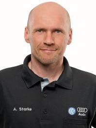 Andreas Starke