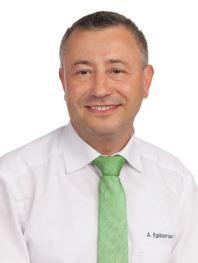 Arthur Egiazarian