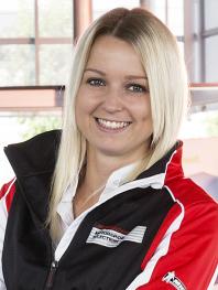 Christina Warzecha