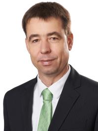 Frank Bähr
