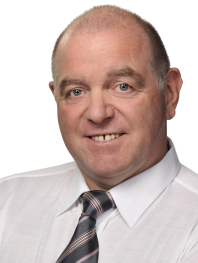 Gerhard Zillenbiller