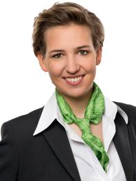 Helena Gschwend