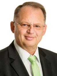 Johannes Wegener