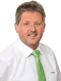 Karl Frick