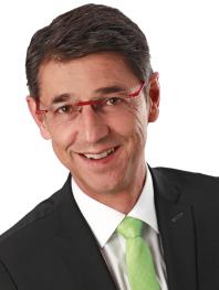 Klaus M. Köhler