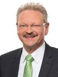 Klaus Zengerle