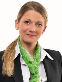 Lena Nickl