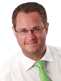 Markus Haugk