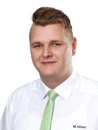 Maximilian Hölzel
