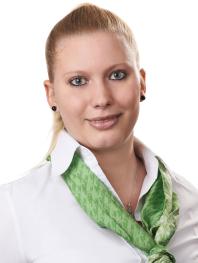 Nadja Holzenberger