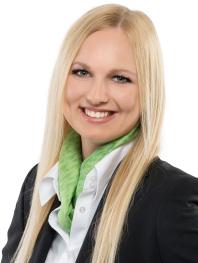 Nicole Weichhard