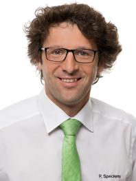 Patrick Speckens