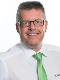 Robert Schreitter