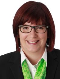 Sandra Knörle