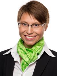 Stefanie Wölfle