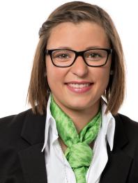 Stephanie Prinz