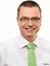 Thomas Natterer