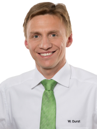 Wolfgang Durst