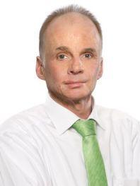 Wolfgang Liebald
