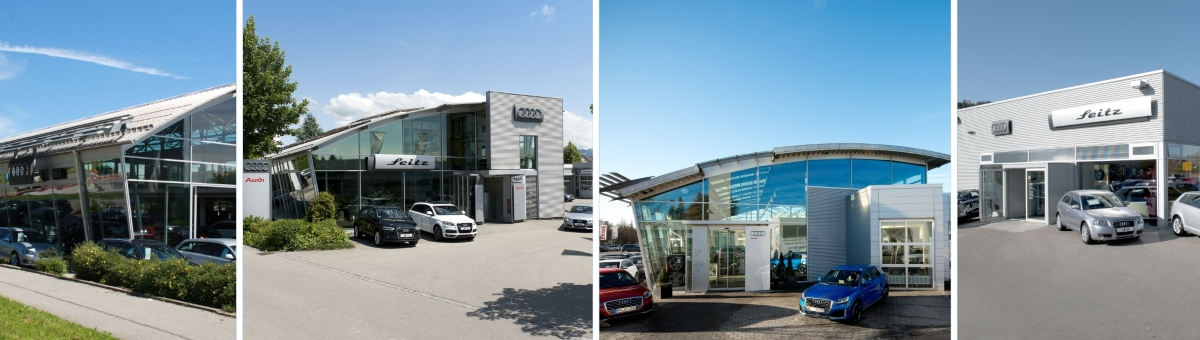 Audi Top Service Partner