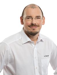 Christoph Moisel