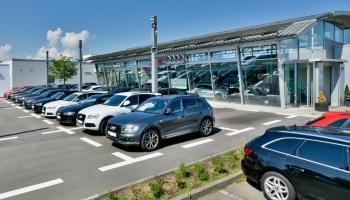 Audi Partner Memmingen
