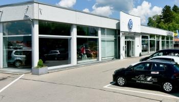 Volkswagen Partner Memmingen