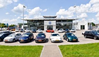 Volkswagen Zentrum Kempten
