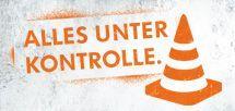 Junge Fahrer Fahrsicherheit