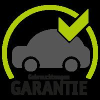 Gebrauchtwagen Garantie Logo