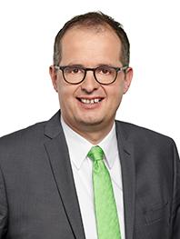 Siegfried Vogler