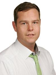 Dennis Merk