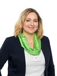 Martina Radder