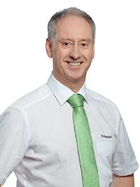 Dieter Haslach