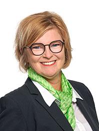 Silvia Wagener