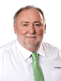 Helmut Schalk