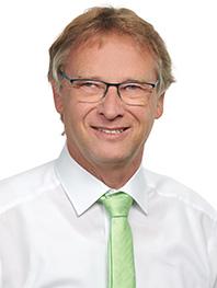 Werner Deuringer