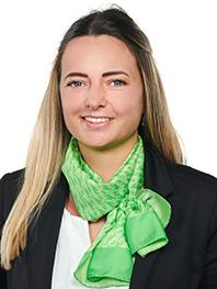 Sarah Merk